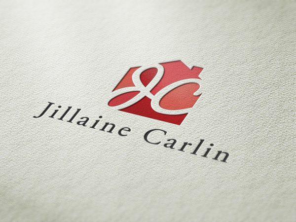 Calgary Logo Design - Jillain Carlin