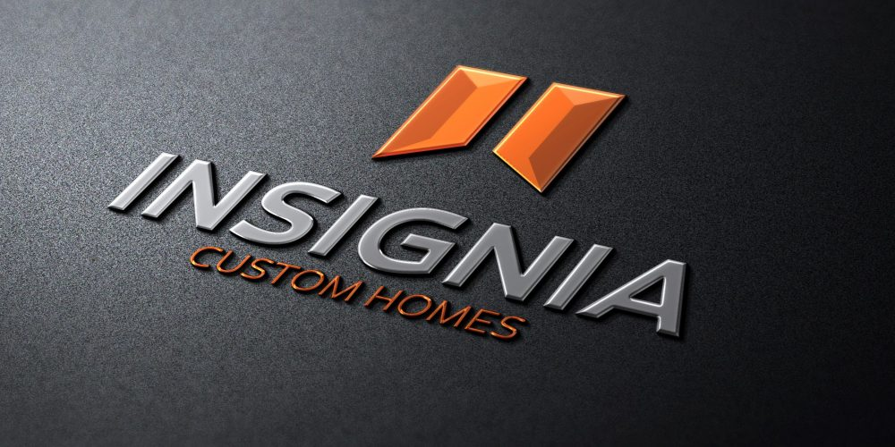 Calgary Custom Home Builder Branding